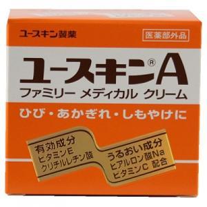 【医薬部外品】ユースキンA 120g...