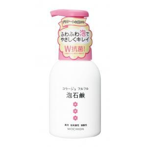 【医薬部外品】コラージュフルフル 泡石鹸 ピンク 300ml|ladydrugheartshop