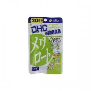 DHC メリロート 40粒【当日つく愛媛】|ladygoehime