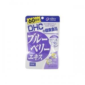 DHC ブルーベリーエキス 120粒【当日つく愛媛】|ladygoehime