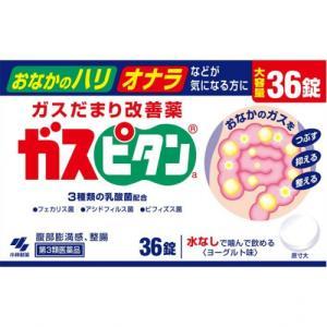 【第3類医薬品】ガスピタン 36錠【当日つく愛媛】|ladygoehime