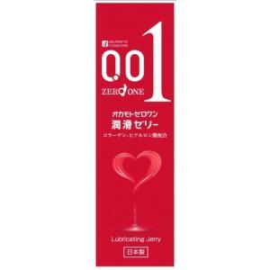 ゼロワン潤滑ゼリー 55g【当日つく愛媛】|ladygokagawa