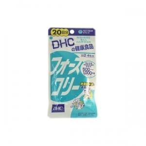 DHC フォースコリー 20日分 80粒【当日つく高知】 ladygokouchi