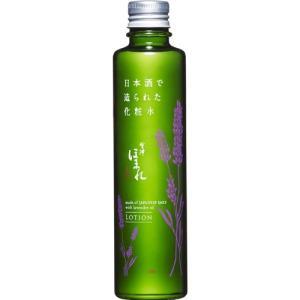 会津ほまれ 日本酒で造られた化粧水 200ml【当日つく高知】|ladygokouchi