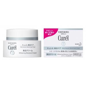 【医薬部外品】キュレル 美白クリーム 40G【当日つく高知】|ladygokouchi