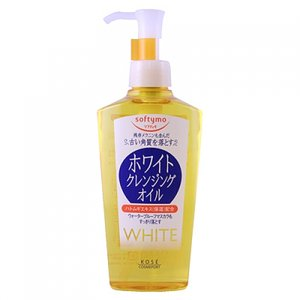 ソフティモ ホワイト クレンジングオイル 230ml【当日つく高知】|ladygokouchi