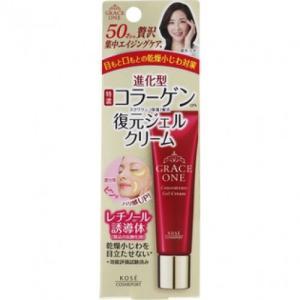 コーセー グレイスワン集中リペアジェルクリーム 30g【当日つく高知】|ladygokouchi