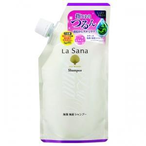 ラサーナ 海藻海泥シャンプー詰替 380ml【当日つく高知】