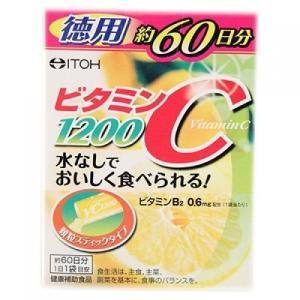 ビタミンC1200 (2g×60袋)【当日つく徳島】の関連商品4