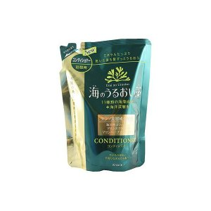 海のうるおい藻 コンディショナー 詰替用420ml