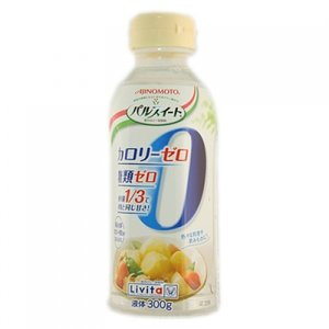 味の素 パルスイート カロリーゼロ 液体タイプ 300g ladynatsukawa
