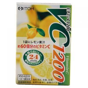 1袋(2g)に、レモン果汁約60個分ものビタミンcが含まれ、甘酸っぱいレモン味です、そのままお召し上...