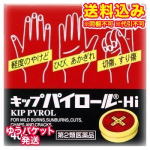 【ゆうパケット送料込み】【第2類医薬品】キップパイロールHi 40g