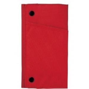 コクヨ ペンケース〈ウィズプラス〉レッド※取り寄せ商品(注文確定後6-20日頂きます) 返品不可