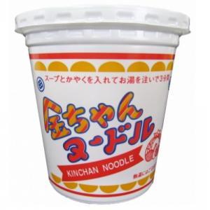 徳島製粉 金ちゃんヌードル 85g×12個