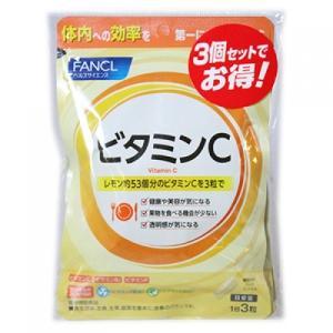 ◆ファンケルの「ビタミンC&ビタミンP」は、ビタミンCの鮮度を守るため、安定性が高く、体内で素早く溶...