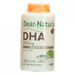 必須脂肪酸DHAを4粒中に500mg配合したサプリメントです。さらに、イチョウ葉エキスをプラスしまし...