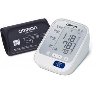 オムロン 上腕式血圧計 HEM-8713 ladypoint