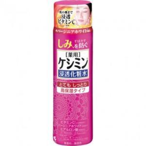 【医薬部外品】ケシミン浸透化粧水とてもしっとり 160ml