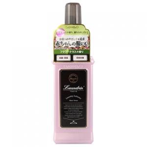ランドリン 柔軟剤 フラワーテラスの香り 600ml※取り寄せ商品 注文確定後6-20日頂きます 返品不可の商品画像|ナビ