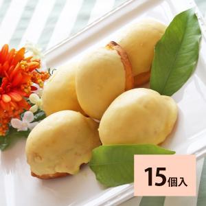 (15個入)瀬戸内レモンケーキ