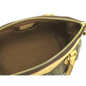 ルイヴィトン ハンドバッグ モノグラム ティヴォリPM M40143 中古(程度極良【美品】)|lafesta-k|06
