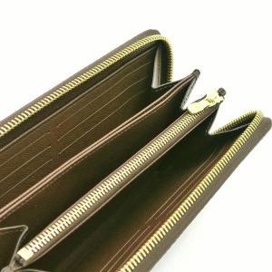 ルイヴィトン 長財布 ダミエ ジッピー・ウォレット 箱 紙袋付き N41661 新品|lafesta-k|05