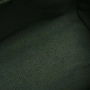 ルイヴィトン ハンドバッグ モノグラム・ミニ ジョゼフィーヌPM TSTカーキ M92415 中古(程度良)|lafesta-k|11