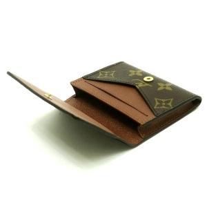 ルイヴィトン カードケース モノグラム アンヴェロップ・カルト ドゥ ヴィジット M63801 新品|lafesta-k|04