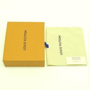 ルイヴィトン カードケース モノグラム アンヴェロップ・カルト ドゥ ヴィジット M63801 新品|lafesta-k|05