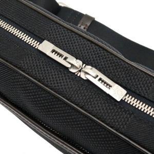 ルイヴィトン ボディバッグ ダミエ・ジェアン アクロバット ノワール 黒 箱付き M93620 中古(程度極良) lafesta-k 06
