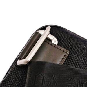 ルイヴィトン ボディバッグ ダミエ・ジェアン アクロバット ノワール 黒 箱付き M93620 中古(程度極良) lafesta-k 08