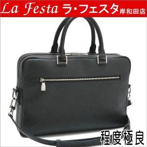 ルイヴィトン ブリーフケース タイガ PDB MM NM アルドワーズ 紙袋付き M30643 中古(程度極良)|lafesta-k