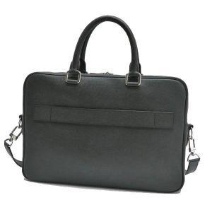ルイヴィトン ブリーフケース タイガ PDB MM NM アルドワーズ 紙袋付き M30643 中古(程度極良)|lafesta-k|02