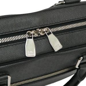 ルイヴィトン ブリーフケース タイガ PDB MM NM アルドワーズ 紙袋付き M30643 中古(程度極良)|lafesta-k|07