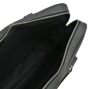 ルイヴィトン ブリーフケース タイガ PDB MM NM アルドワーズ 紙袋付き M30643 中古(程度極良)|lafesta-k|08