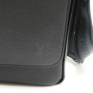 ルイヴィトン ショルダーバッグ タイガ ロマンPM アルドワーズ M32852 中古(程度極良【美品】)|lafesta-k|07