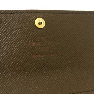 ルイヴィトン 6連キーケース ダミエ ミュルティクレ6 N62630 新品|lafesta-k|05