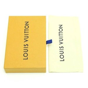 ルイヴィトン 長財布 ダミエ ジッピー・ウォレット ヴェルティカル 保存袋 箱付き N61207 中古(新品同様【美品】)|lafesta-k|09