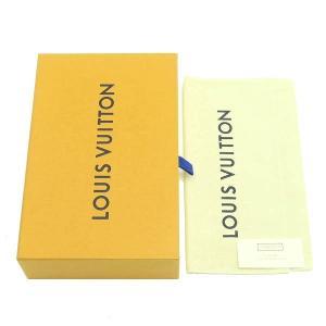 ルイヴィトン 長財布 モノグラム ジッピー・ウォレット フューシャ M41895 新品|lafesta-k|06