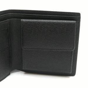 ルイヴィトン 2つ折り財布 ダミエ・グラフィット ポルトフォイユ・マルコ 箱 紙袋付き N62664 中古(新品同様)|lafesta-k|06