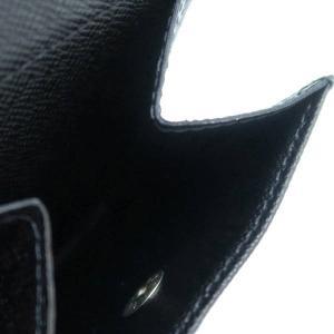 ルイヴィトン 2つ折り財布 ダミエ・グラフィット ポルトフォイユ・マルコ 箱 紙袋付き N62664 中古(新品同様)|lafesta-k|07