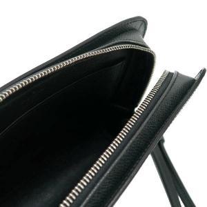 ルイヴィトン セカンドバッグ タイガ バイカル アルドワーズ 黒灰色 M30182 中古(程度極良【美品】)|lafesta-k|07