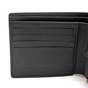 ルイヴィトン 2つ折り財布 ダミエ・コバルト ポルトフォイユ・マルコ 箱 紙袋付き N63213 中古(新品同様)|lafesta-k|05