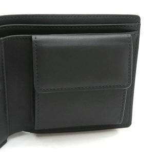 ルイヴィトン 2つ折り財布 ダミエ・コバルト ポルトフォイユ・マルコ 箱 紙袋付き N63213 中古(新品同様)|lafesta-k|06