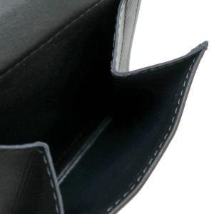 ルイヴィトン 2つ折り財布 ダミエ・コバルト ポルトフォイユ・マルコ 箱 紙袋付き N63213 中古(新品同様)|lafesta-k|07