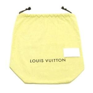 ルイヴィトン ハンドバッグ ダミエ ドゥオモ 保存袋付き N60008 中古(程度極良【美品】)|lafesta-k|08