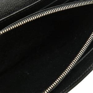 ルイヴィトン 長財布 エピ ポルトフォイユ・サラ ノワール 黒 箱付き M60582 中古(程度良)|lafesta-k|12