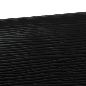 ルイヴィトン 長財布 エピ ポルトフォイユ・サラ ノワール 黒 箱付き M60582 中古(程度良)|lafesta-k|06