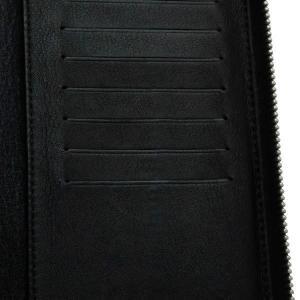 ルイヴィトン 長財布 ジッピー・ウォレット ヴェルティカル トリヨンレザー ノワール 黒 箱付き M58804 中古(程度良)|lafesta-k|11